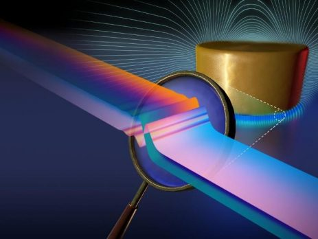 New Model Extends Validity of Macroscopic Electromagnetism into Nano Regime
