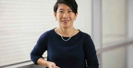 American Chemical Society names Teri Odom as editor-in-chief of Nano Letters