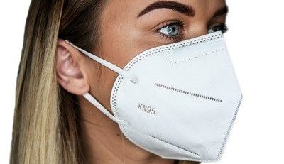 Michigan firm TusStar collaborates to bring new KN95 safety masks to market