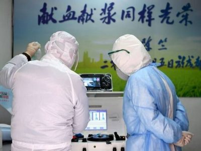 China develops nanomaterial to combat coronavirus: Report
