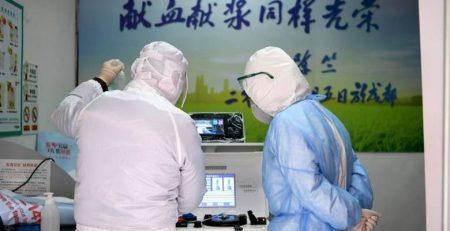 China develops nanomaterial to combat coronavirus: Report