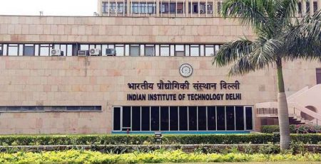 IIT Delhi-made antiviral nano-coatings to be used in medical masks, N95 respirators