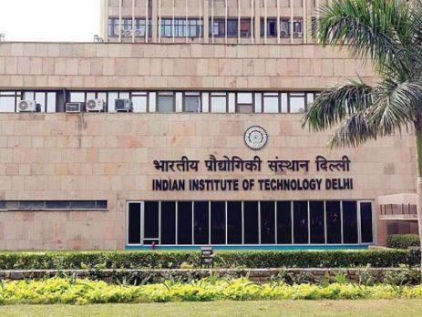 IIT Delhi-made antiviral nano-coatings to be used in medical masks, N95 respirators