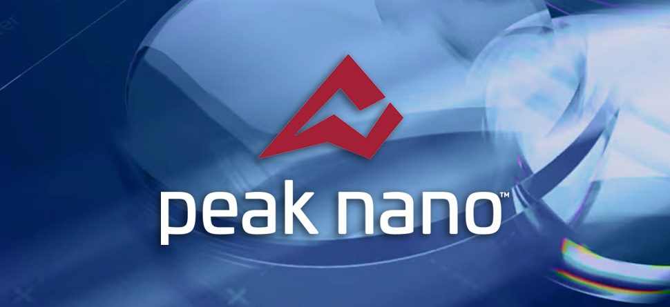 Peak Nanosystems' $25M Series C Funds an Acquisition and Product Expansion