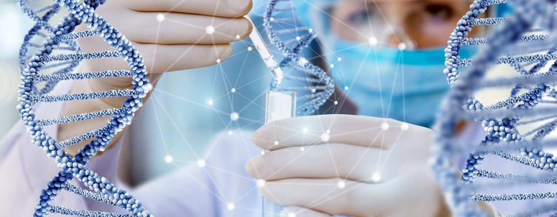 New COVID-19 Test Accurately Detects Viral DNA in Minutes